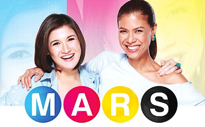 Mars Pa More October 26, 2021