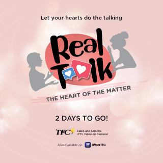 Real Talk; The Of The Matter (Season 2) October 17, 2021