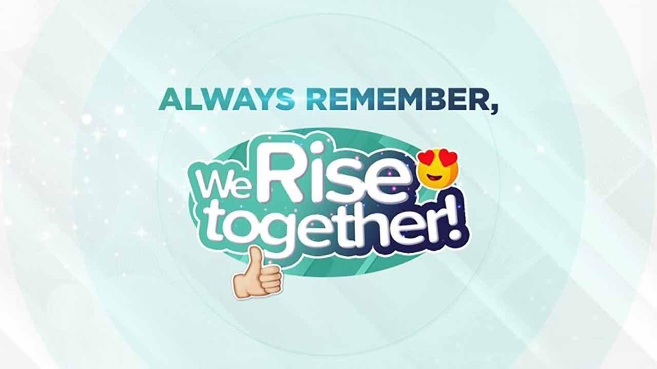 We Rise Together October 17, 2021