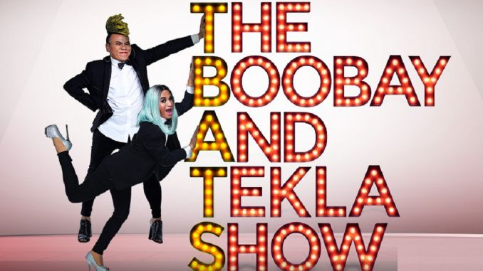 The Boobay and Tekla Show October 17, 2021