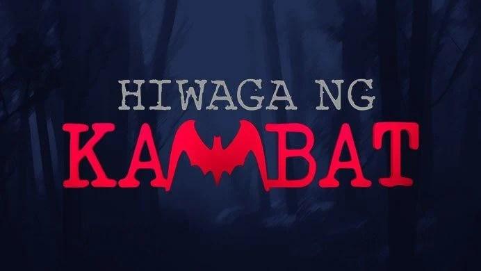Hiwaga ng Kambat October 16, 2021
