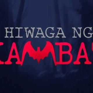Hiwaga ng Kambat October 9, 2021