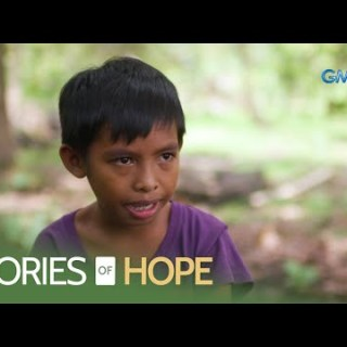 Stories of Hope October 18, 2021