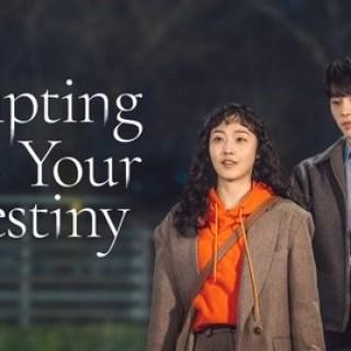 Scripting Your Destiny October 25, 2021