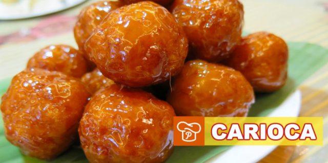 Cassava Carioca Recipe