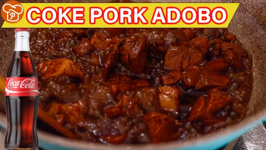 Coke Pork Adobo