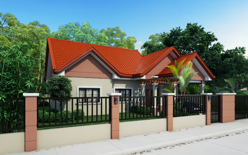 Small House Designs Pinoy EPlans Modern House Designs Small
