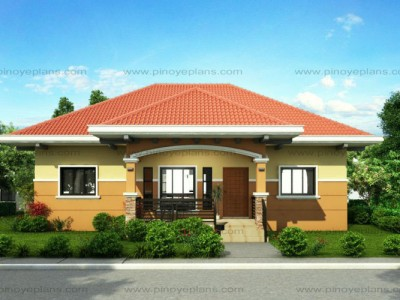 Small House Designs Shd 2012001 Pinoy Eplans