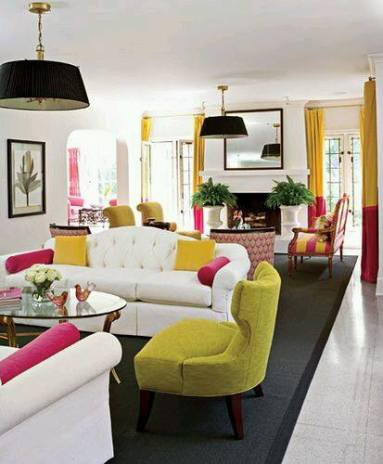 Colorful-Living Room8