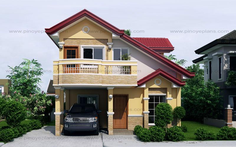 Small Two Storey House Designs Congresos Pontevedra Com