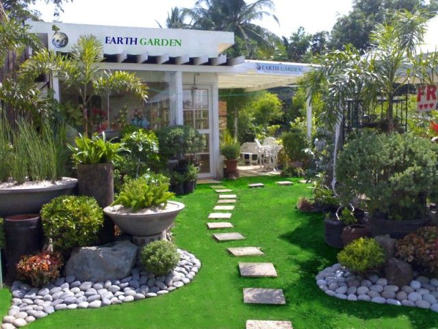effective landscaping tips