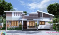 Attractive Modern One Story House Design | Pinoy ePlans