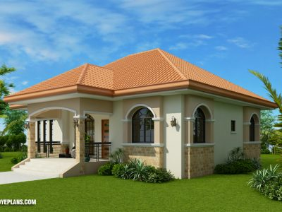 Small House Designs Shd 2012003 Pinoy Eplans
