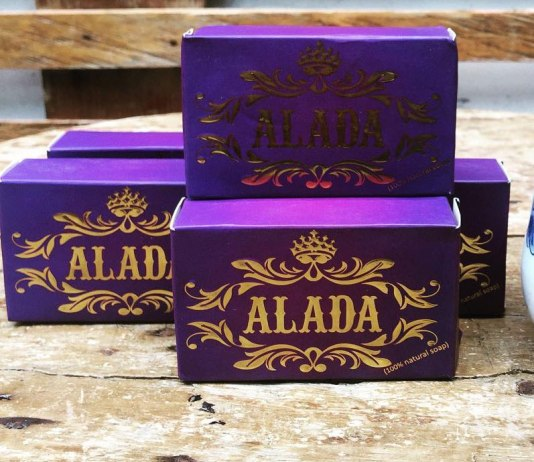 alada soap review philippines jeff alagar fitness blogs manila mandaluyong image