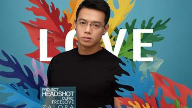Photo of Love Frees You: Project Headshot & Zalora Presents FREELOVE 2017