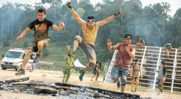 Spartan Race is coming to Philippines