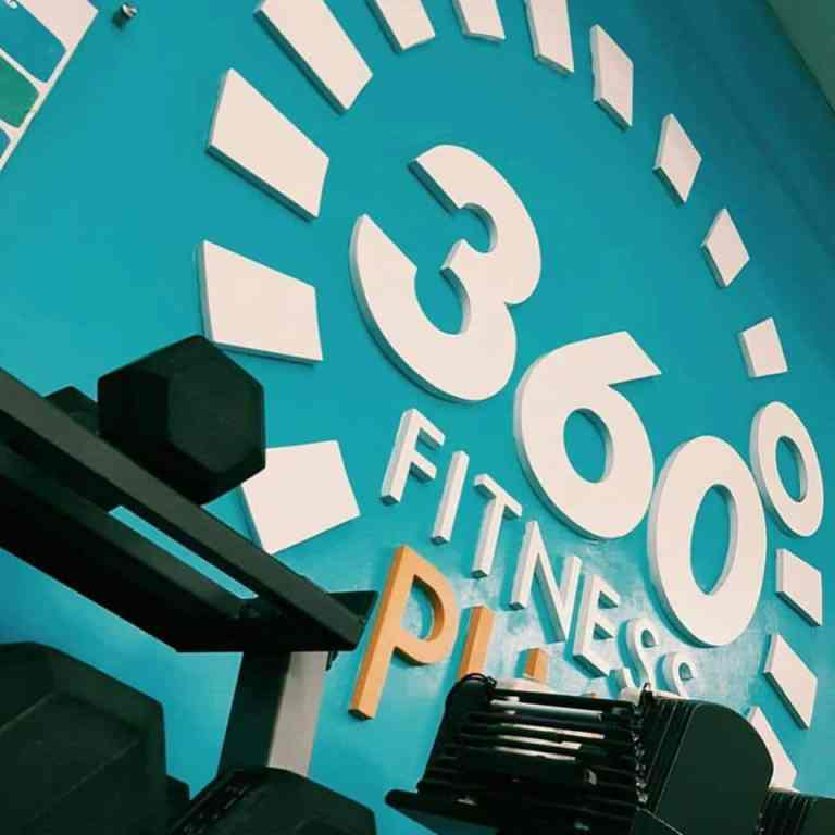 EXTENDED: Buy One, Get One Membership At 360 Fitness Club