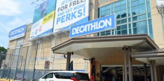 decathlon philippines warehouse sporting sports store alabang relatable fitness jeff alagar philippines image2