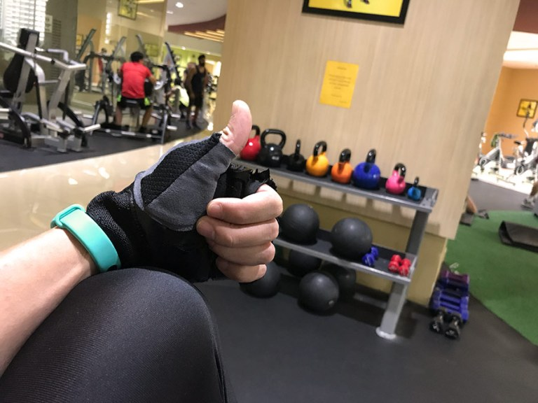 5 Tips To Conquer Your First Day In The Gym