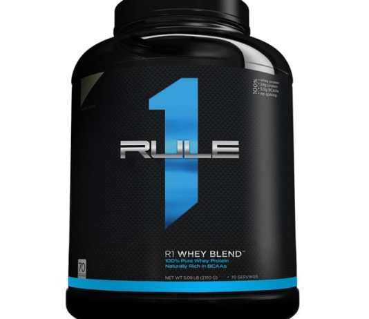 Rule One Protein Supplement Facts relatable fitness blog philippines jeff alagar image3