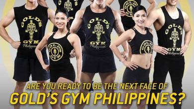 golds gym bodycon 2017 philippines relatable fitness jeff alagar application form image