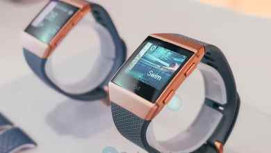 Photo of Fitbit Ionic, Aria 2, and Flyer Now Available In The Philippines