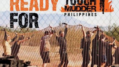 Tough Mudder Philippines registration details price relatable fitness image