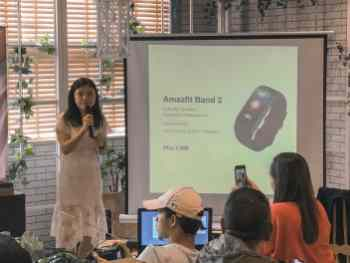 amazfit philippines product event launch pinoy fit buddy smartwatch xiaomi image 15