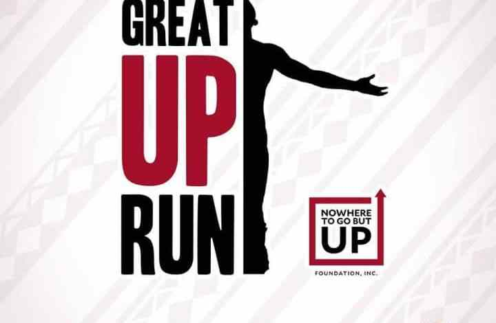 Great UP Run 2019 Poster 720x720