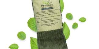 se small precious herbal pillow main web product image 1