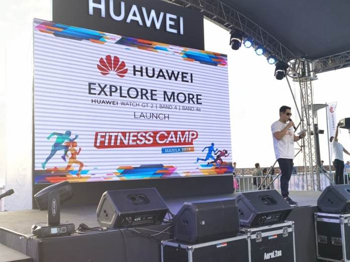 huawei gt2 band4 band4e philippines launch image6
