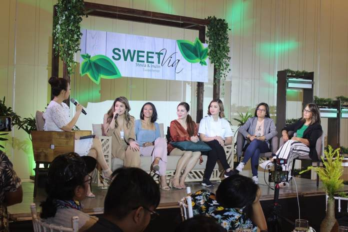 sweetvia launch pinoy fit buddy fitness bodybuilding philippines image1