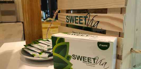 sweetvia launch pinoy fit buddy fitness bodybuilding philippines image2
