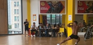 golds gym bodycon 5 pinoy fit buddy jeff alagar philippines image4