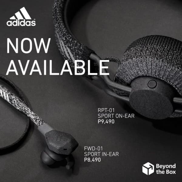 beyond the box digital walker philippines adidas sport in on ear headphones for sale philippines
