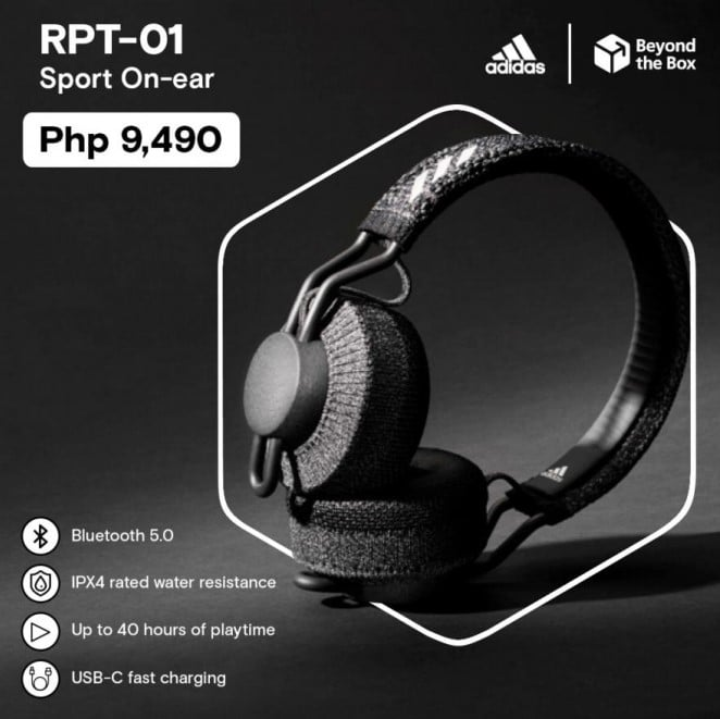 beyond the box digital walker philippines adidas sport in on ear headphones for sale philippines2