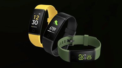 Photo of Realme Band Giveaway: Just Follow & Subscribe!