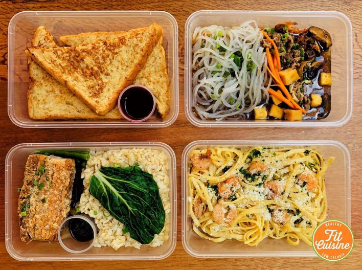 affordable best diet meal plan philippines delivery fit cuisine ph image