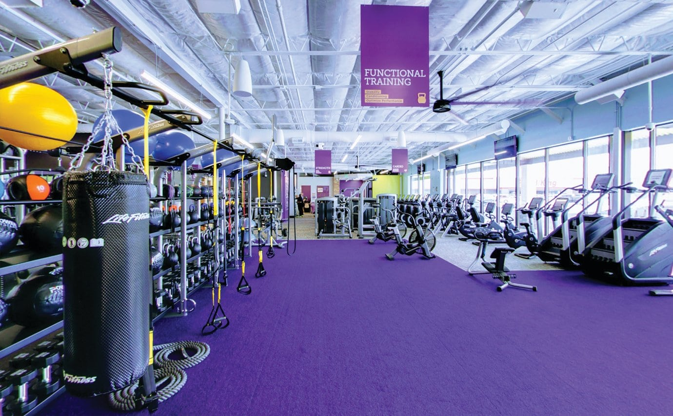 Anytime Fitness Rates Philippines 2020 + Branches | Pinoy ...