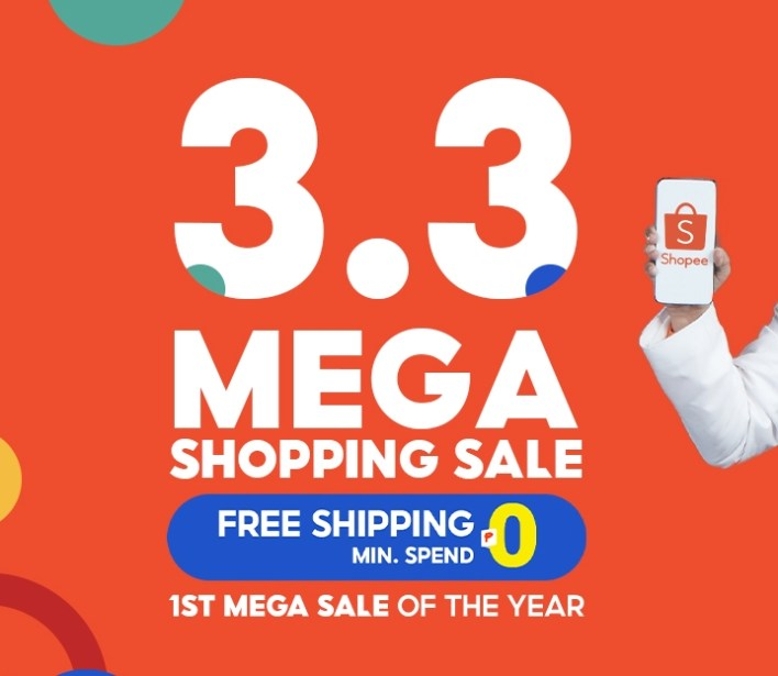 3 3 mega sale shopee philippines fitness essentials gears supplements