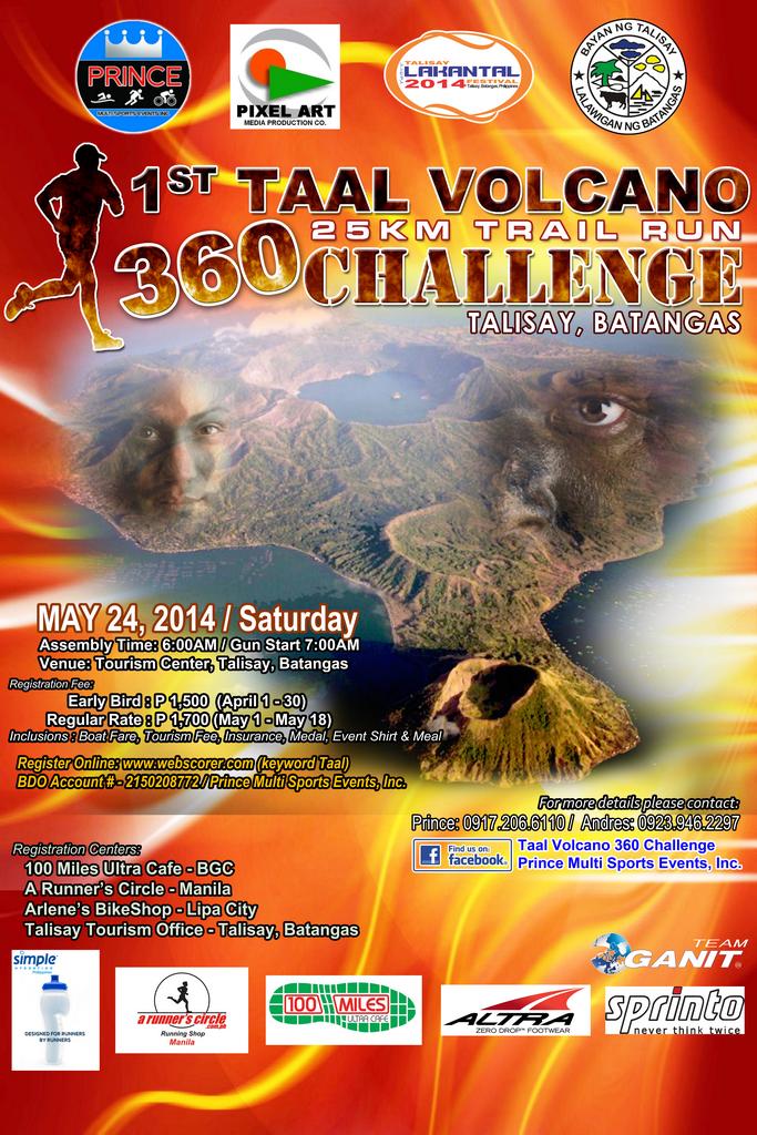1st-taal-volcano-360-challenge-2014-poster