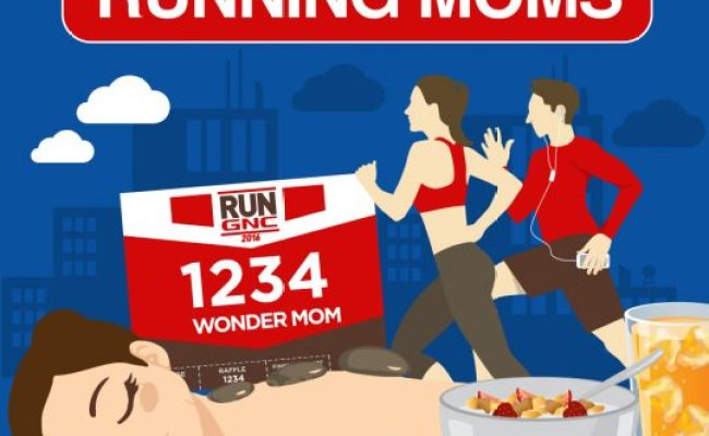 5 Priceless Gifts For Running Moms This Mother S Day