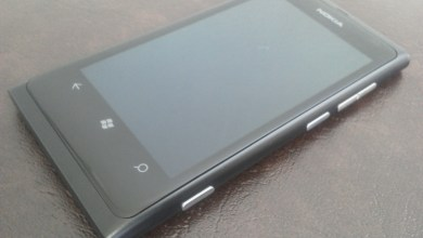 Photo of Nokia Lumia 800