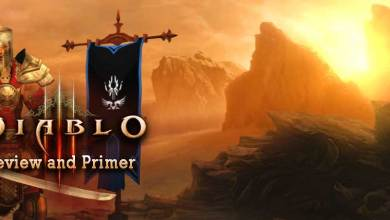 Photo of Diablo III Review and Primer