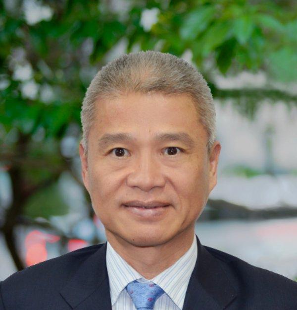 Dr. Li Jun, Chairman of Xen Capital Greater China