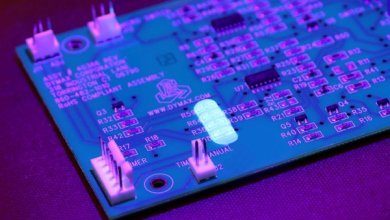 Photo of Dymax Introduces Multi-Cure(R) 9037-F Encapsulant for Printed Circuit Board Assembly