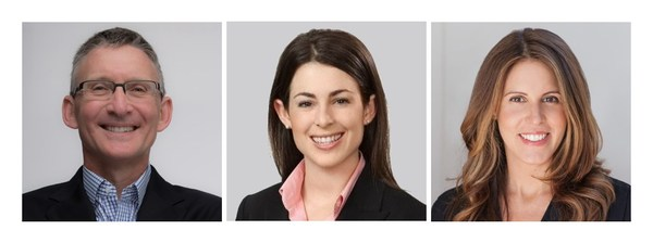 Rokt welcomes former Greenlit Brands executive, Michael Gordon, Goldman-Sachs alumni, Laura Mineo and leadership executive, Lisa Craven in the roles of Chief Financial Officer, Deputy Chief Financial Officer, and Chief People Officer respectively.