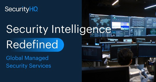 Security Intelligence Redefined. SecurityHQ is a Global Managed security service provider, that monitors networks 24/7, to ensure complete visibility and protection against your cyber threats. Threats can be both external and internal. Which means that the right combination of tools, skills, people and processes are essential, to proactively and effectively manage, detect and defend your environment from all malicious activity.