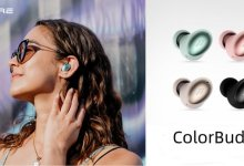 Photo of 1MORE Announces Fashion-Forward ColorBuds True Wireless Headphones