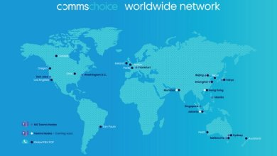 Photo of CommsChoice expands Microsoft Teams calling into China, Japan and the Philippines